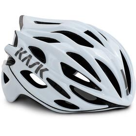 Kask Mojito X Kask rowerowy biały